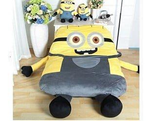 Minion Bed