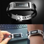 Mobile Phone Bracelet