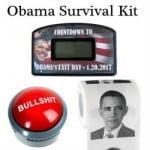 Obama Survival Kit