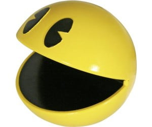 Pac-Man Bottle Opener