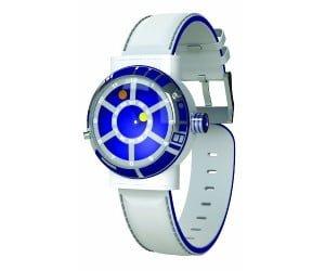 R2D2 Watch