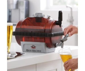 The Beer Machine