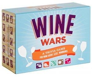 Wine Wars