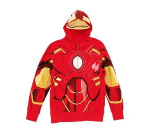 Iron Man Eye Mask Costume