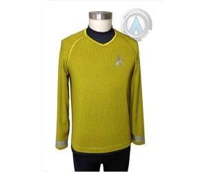 Star Trek Tunic