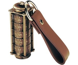 Cryptex USB