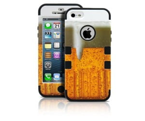 iPhone Beer Case
