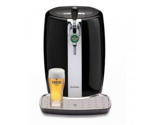 Home Beer Tap System
