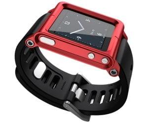 iPod Nano Watch Kit