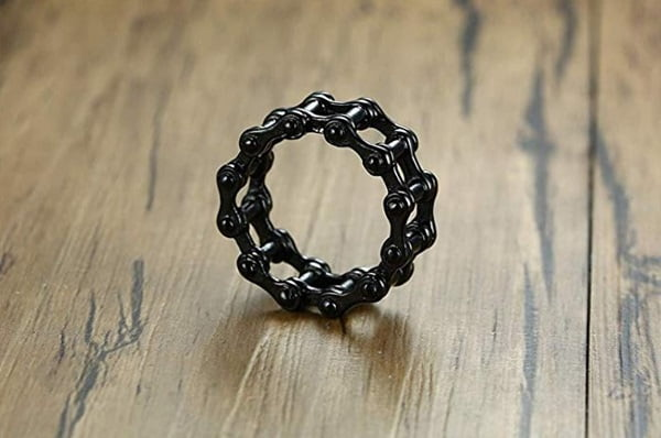 Chain Cool Ring