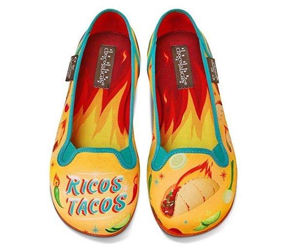 Slip-On Fashion Sneakers