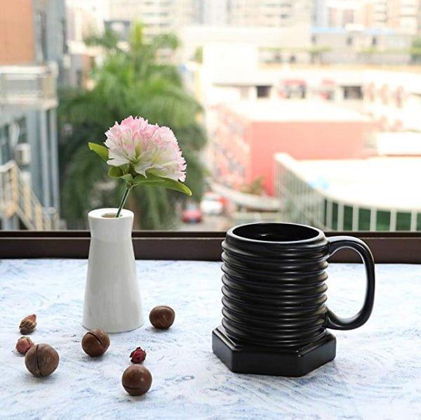Bolt Coffee Mug #giftideas #giftsforhim