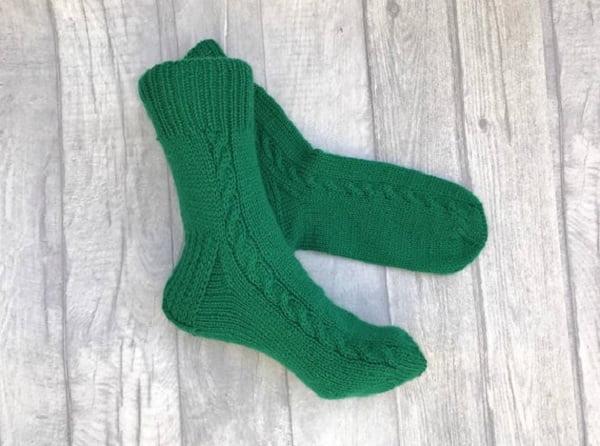 Christmas Socks Gag Gift