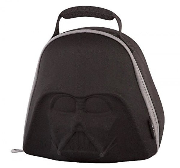 Thermos Novelty Lunch Kit, Darth Vadar Helmet #lunchbox #gifts #giftideas