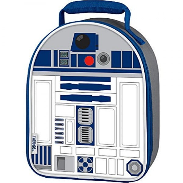 Star Wars R2D2 Tombstone Novelty Lunch Kit #lunchbox #gifts #giftideas