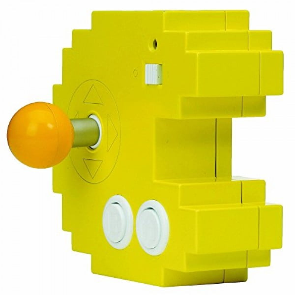 Pac-Man Connect and Play #pacman #geek #giftideas #gifts