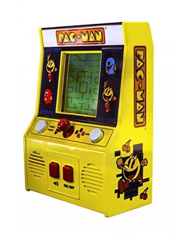 Arcade Classics #pacman #geek #giftideas #gifts