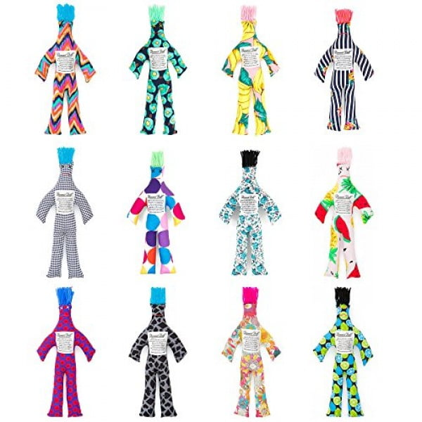 Dammit Doll Classic, 12 Inch, Random Color #giftideas #gifts #stressrelief #toys