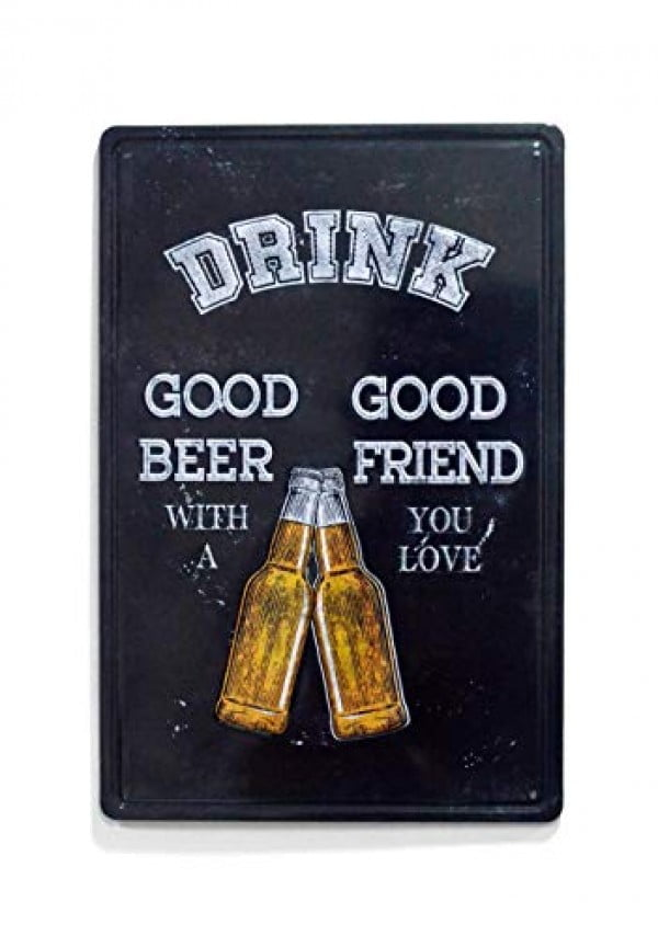 NaCraftTH Drink [ Good Beer #beer #posters #gifts #giftideas #coolstuff