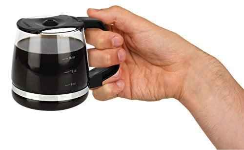 Barbuzzo Cupa Joe - Classic Coffee Pot Shaped