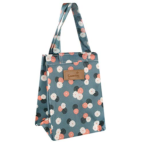 Cute Insulated Lunch Bags For Women Durable Small