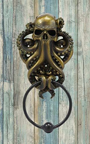 Ebros Gift Bermuda Triangle Ocean Monster Octopus