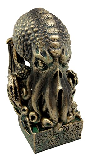 Ebros Ocean Terror The Call Of Cthulhu Skull