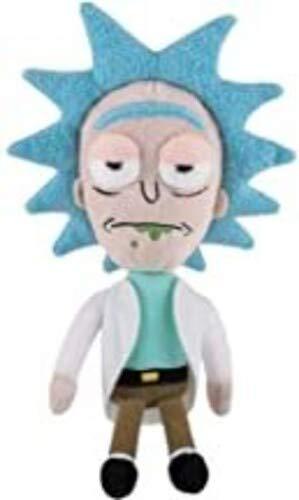 Bored Rick