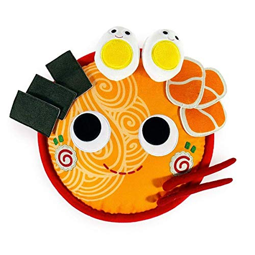 Kidrobot Yummy World Nicole The Ramen Bowl Large