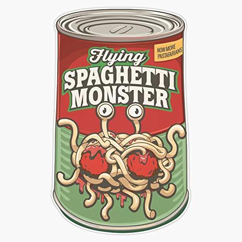 Lad Studio Fsm, Flying Spaghetti Monster Soup Can