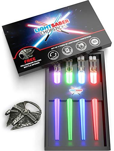 Lightsaber Chopsticks   Star Wars Gifts And Toys