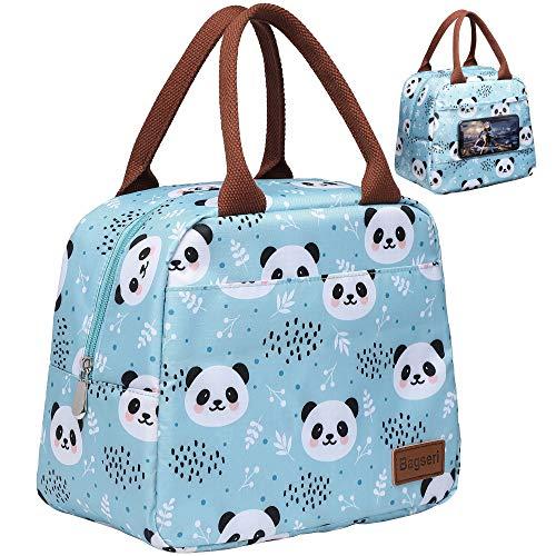 cute lunch box bag