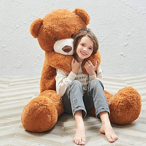 Maogolan Giant Teddy Bear Large Stuffed Animal