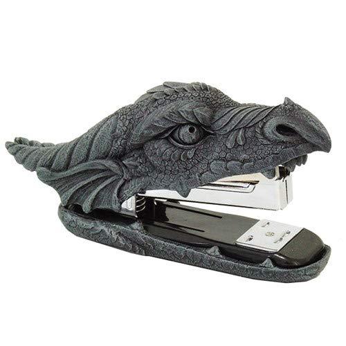 Pacific Giftware Dragon Stapler Novelty