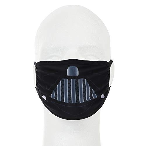 Star Wars Darth Vader Face Mask, Officially