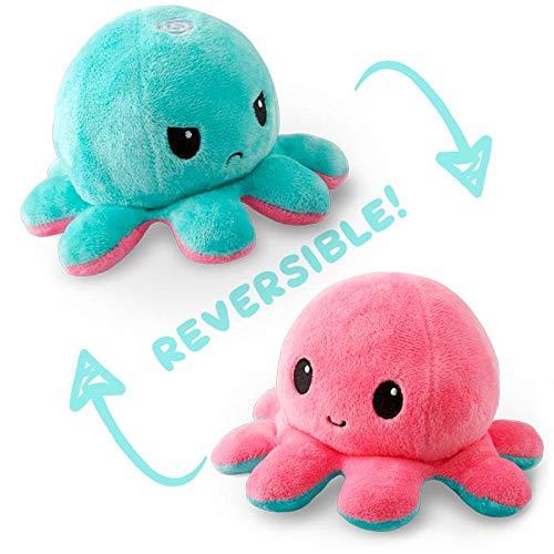 Teeturtle   The Original Reversible Octopus