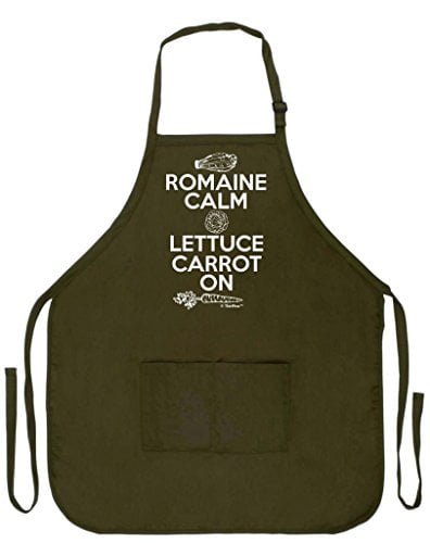 Thiswear Romaine Calm Lettuce Carrot On Funny