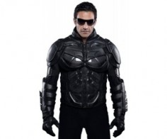 Batman Motorcycle Suit Jacket