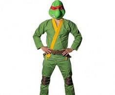 Cowabunga Costume