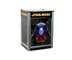 Darth Vader Popcorn Machine