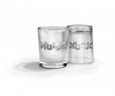 Drink Drunk Shot Glasses