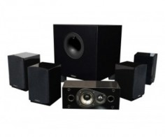Energy 5.1 Home Theater System