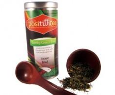 Geeky Green Tea