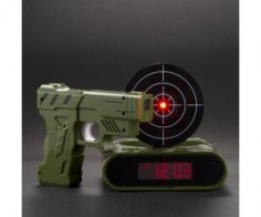 Lock N' Load Target Alarm