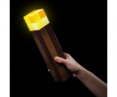 Minecraft – Light-Up