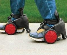 Motorized Shoes