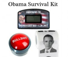 Obama Survival Kit