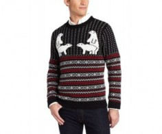 Polar Bear Ugly Sweater