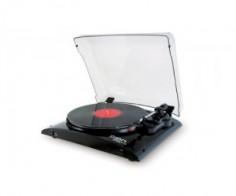 Vinyl To MP3 Turntable